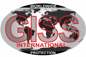 GISS International Logo