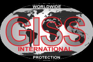 GISS International Logo